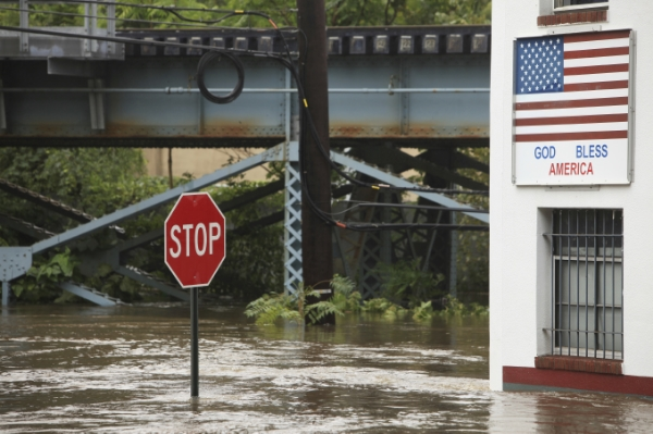 USA Flood Insurance