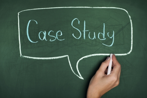 case study what is up with Writing the case study (read the case and it is important to create a complete set of notes that will be useful to refer to when writing up the case study.