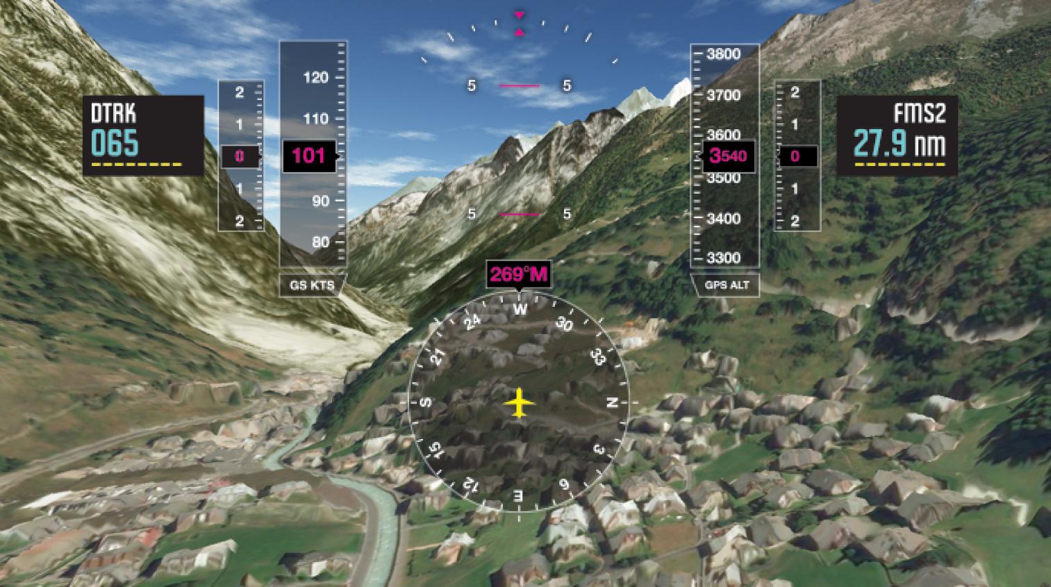 Aviation---Switzerland