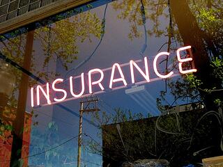Insurance Disruption