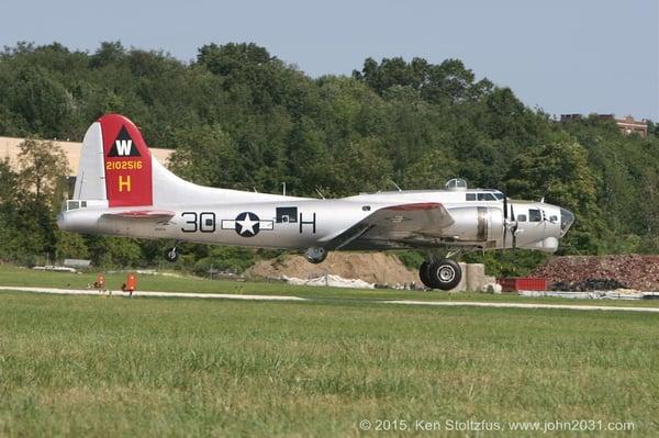 N5017N Ohio 2006