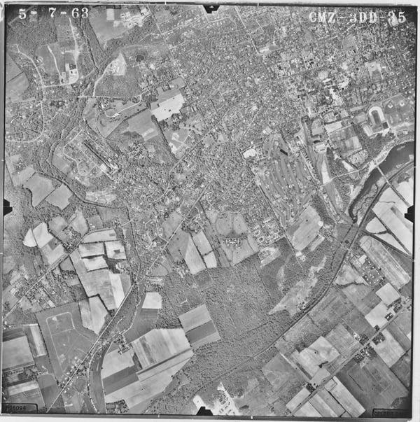 Princeton NJ - 1963