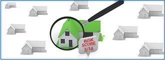 Risk Scoring by Intermap