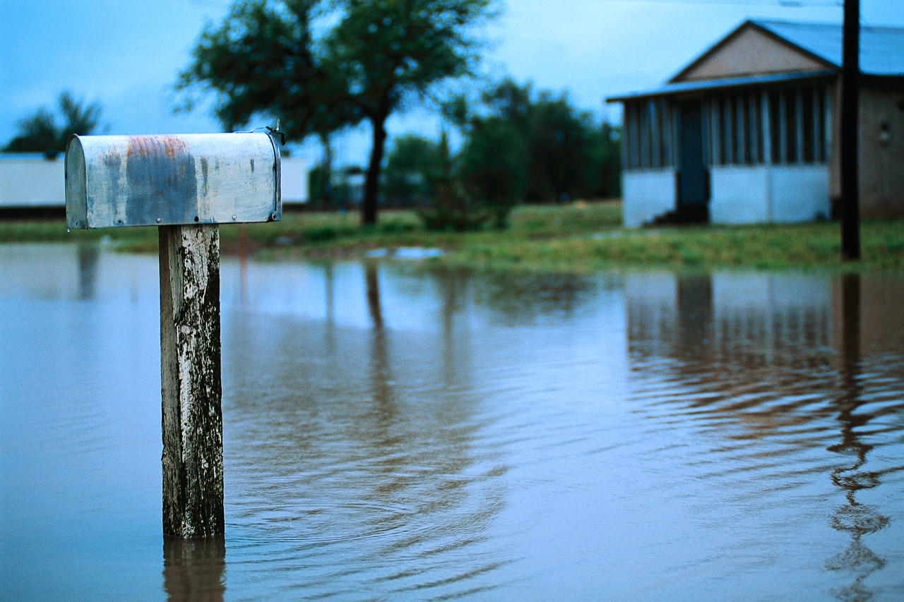 Understanding nat cat and flood risk