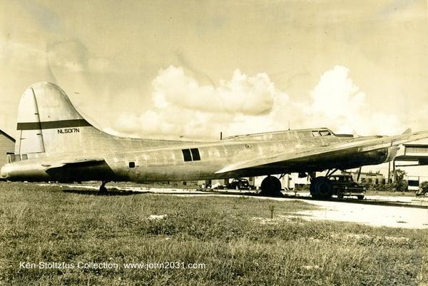 n5017n - 1940s