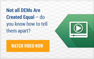 Not all DEMs are created equal video